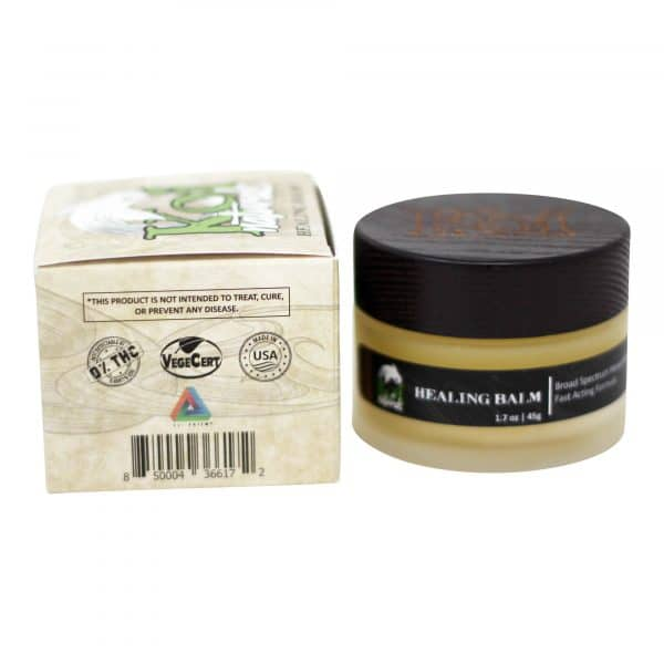 Koi Naturals - True Spectrum 500 MG Healing Balm