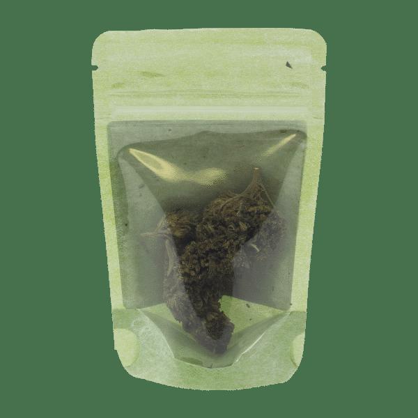 Remedista Bubba Kush Hemp Flower 3.5G