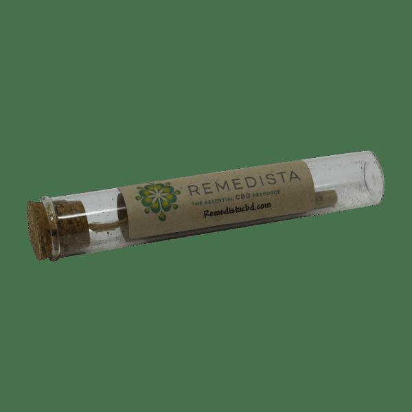 Remedista CBD La Blanca CBG Pre-roll Sativa