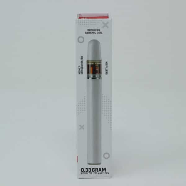Funky Farms - 200MG Broad Spectrum Ready To Use Vape Pen - Fire OG